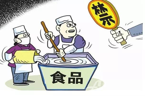 食品安全抽检 安徽7批次不合格ob欧宝体育等食品被召回